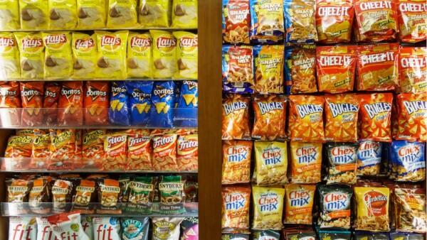 PepsiCo apuesta en el mercado mexicano con menos sodio y azúcar en sus productos
