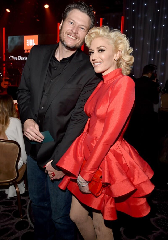 """Luego de meses de especulaciones sobre si esperaba un hijo con Blake Shelton, la cantante hizo enojar a sus seguidores al publicar una foto de su """"ultrasonido"""" justo en April Fools&#39 Day."""
