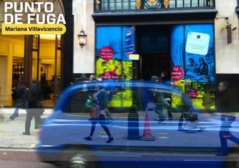 Tienda Perhaligon's London