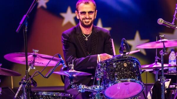 El músico británico Ringo Starr, visitará Latinoamérica en octubre y noviembre próximos, gira que incluye tres presentaciones en México.
