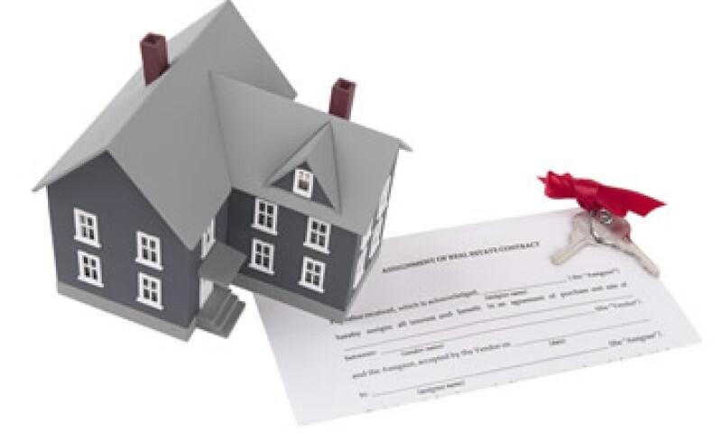 Una casa es una inversión que requiere al menos dos años para empezar a ver un aumento en el valor: Coldwell Banker. (Foto: Thinkstock)