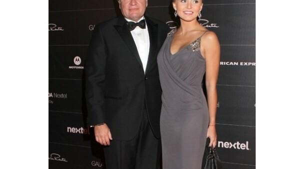 Angelique Boyer y José Alberto Castro terminaron su relación después de 2 años de estar juntos.