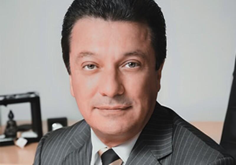 Yanis Raptis Paz es Director general para México, Centroamérica y República Dominicana de Right Management, empresa de Manpower para la selección de talento ejecutivo.  (Foto: Especial)