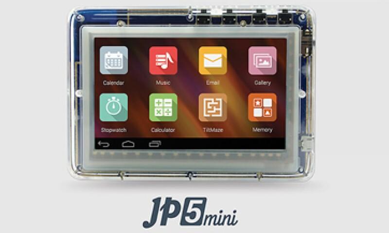 En esta tableta, los presos no tienen acceso a Internet la mayoría de las veces. (Foto: Tomada de CNNMoney )
