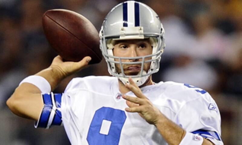 Under Armour ha fichado a otros deportistas como Tom Brady de los Patriotas de Dallas. (Foto: EFE)