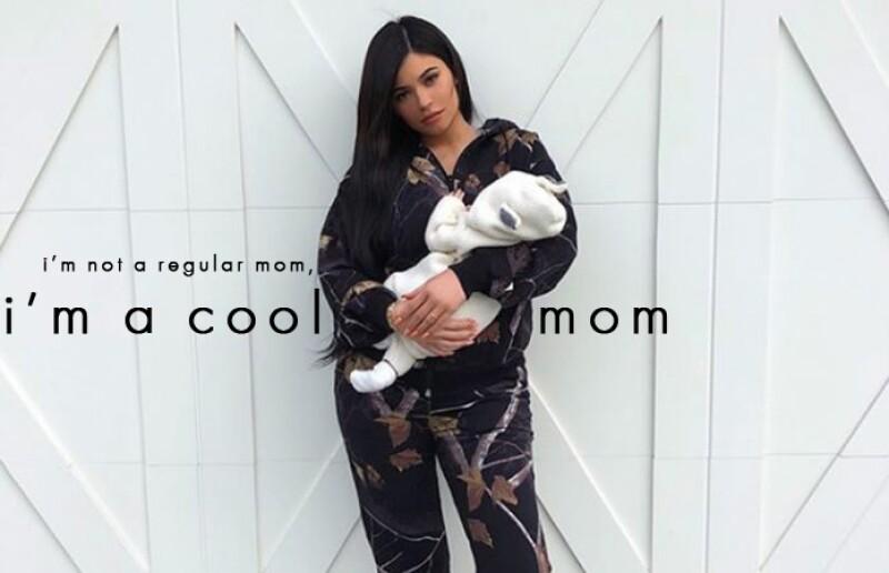 Kylie-Jenner-Mama