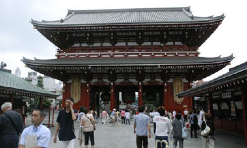 La expansión económica de Japón se desaceleró más de lo esperado en el segundo trimestre. (Foto: AP)