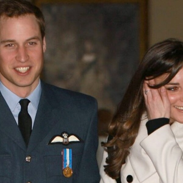 principe Guillermo Kate Middleton