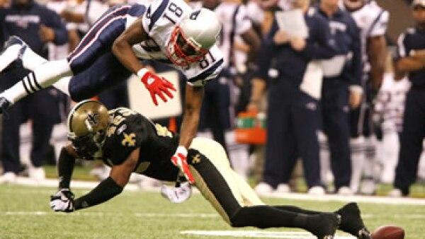 La NFL ofreció un paquete de servicio de transmisión de juegos en vivo a través de plataformas digitales. (Foto: EFE )