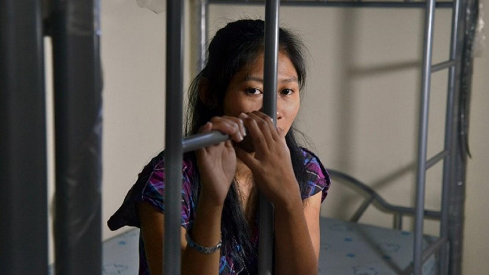 gale mujeres en asia 1