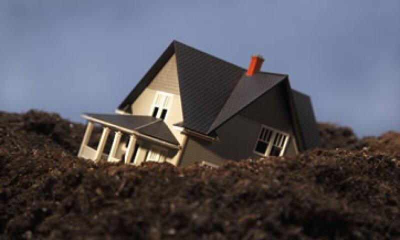El Gobierno mexicano anunció en febrero que su política para el sector continuará impulsando la vivienda vertical.  (Foto: Getty Images)
