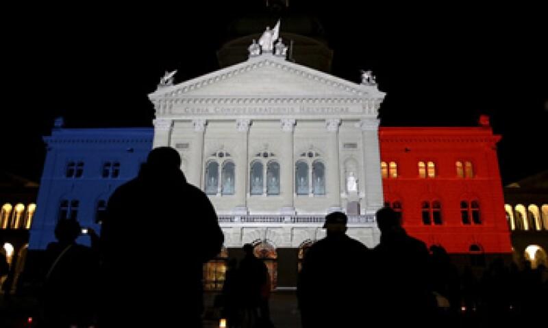 Francia es uno de los países preferidos por los turistas internacionales. (Foto: Reuters)