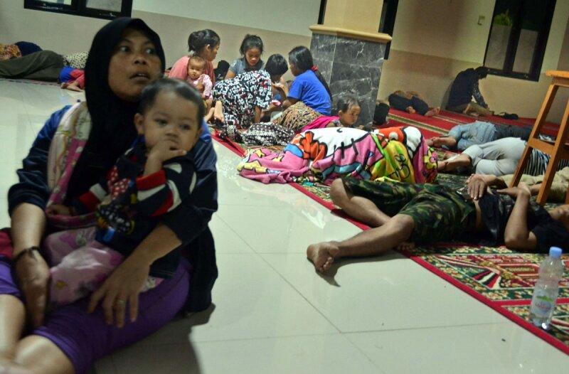 Indonesia.tsunami