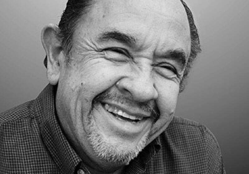 Enrique Mora (Foto: Sergio Montes)