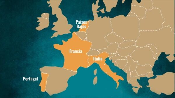 Ciudadanos de Francia, Italia, Países Bajos y Portugal fueron afectados en los desalojos de hoteles realizados en Tulum el mes pasado.