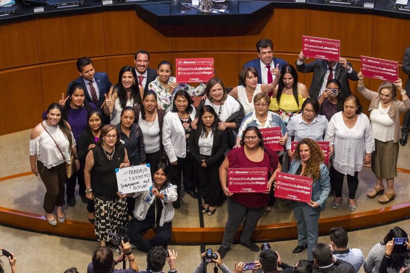 Senadores_trabajadoras