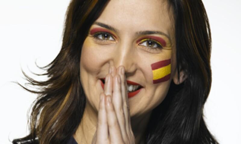 La tasa de desempleo española rondó en 25% y no mejorará, según previsiones del Instituto de la Economía Mundial. (Foto: Getty Images)