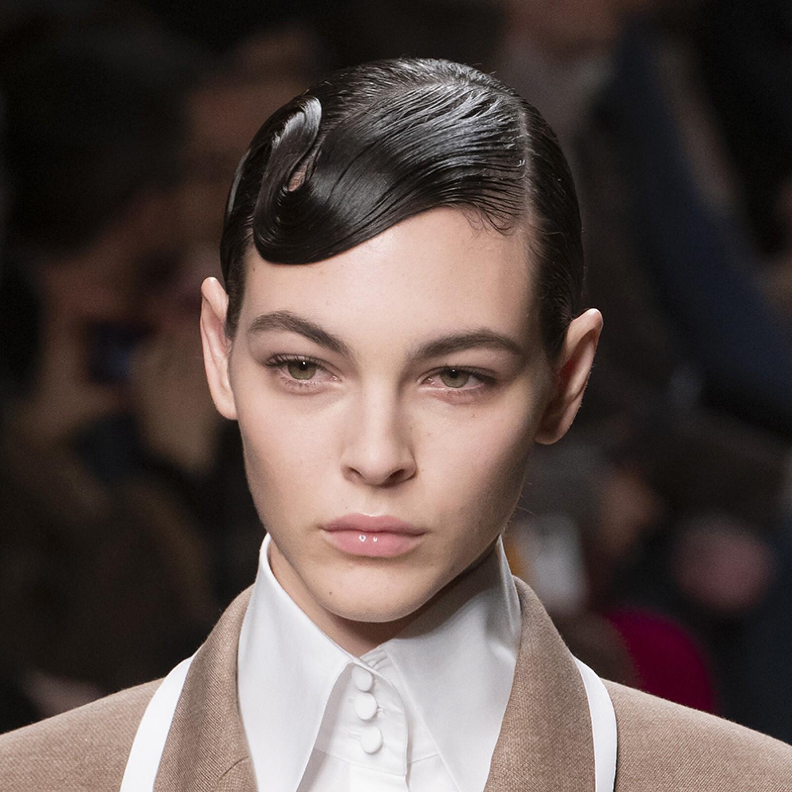 MFW-Milan-Fashion-Week-Beauty-Looks-Belleza-Pasarelas-Fendi