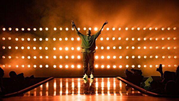 Kanye West para presidente