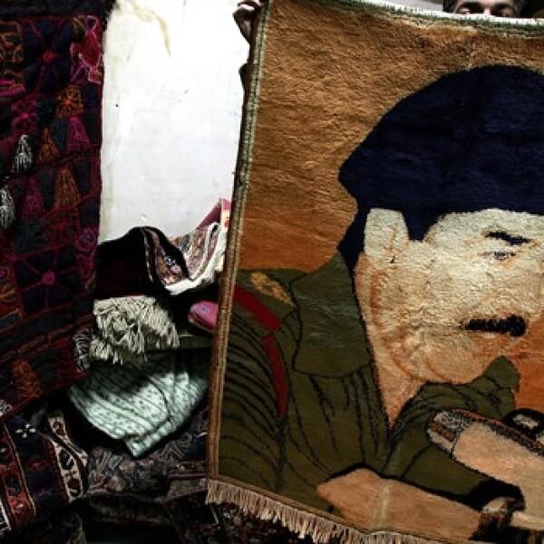 Saddam Hussein - souvenirs