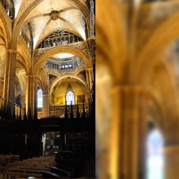 arquitectura barcelona cataluña 07