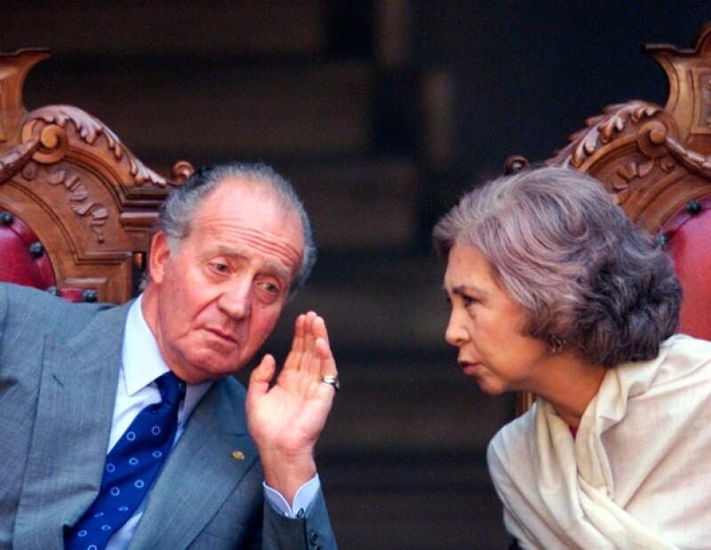Juan Carlos ha tomado decisiones muy difíciles para el bienestar de su país aunque eso involucre a sus hijos, como en el caso Urdangarin.