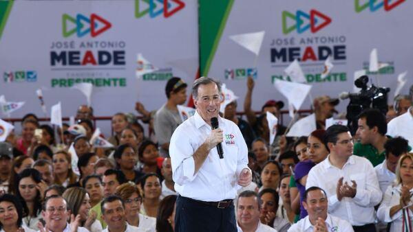Meade en Tamaulipas