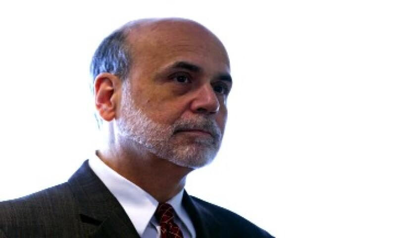 Bernanke fue invitado por la bancada republicana del Senado para exponer los problemas que padece Europa. (Foto: AP)
