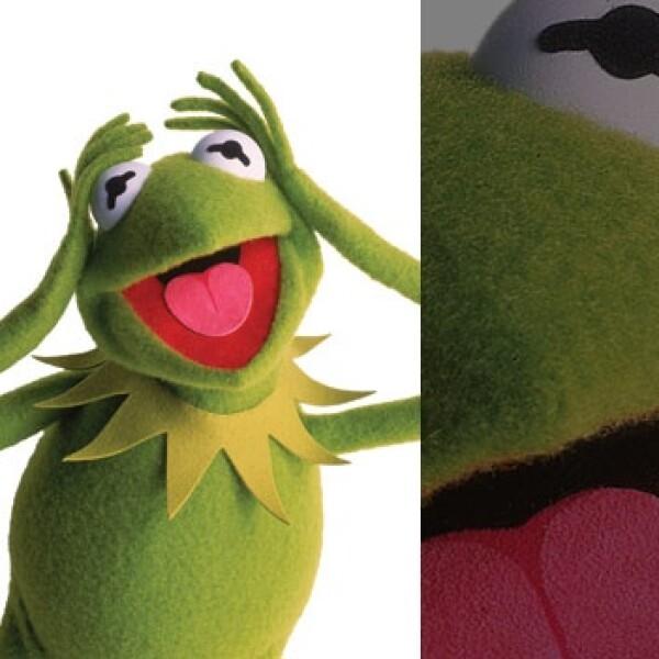 rana René muppets