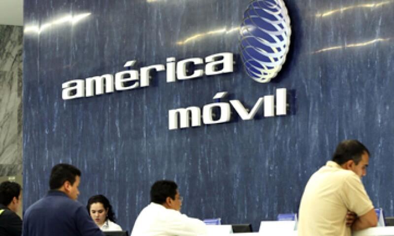 Telcel tiene más del 70% del mercado de telefonía móvil. (Foto: Reuters)