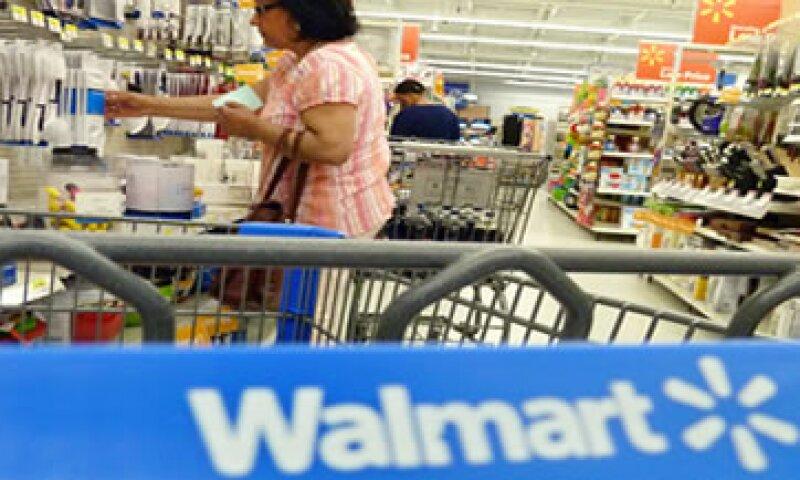 Entre los productos que Walmart comercializará a precios especiales estarán los electrodomésticos, línea blanca, cómputo y algunos artículos novedosos. (Foto: AP)
