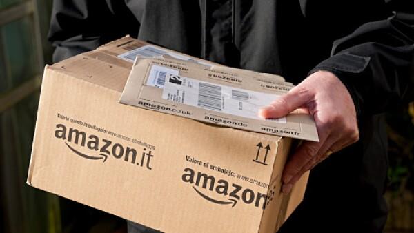 La empresa de Jeff Bezos reportó el mayor crecimiento de marca del ranking BrandZ 2016