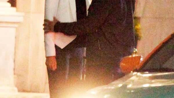 Luego de varios meses de rumores, en junio pasado se comprobó el romance de Gigi Hadid y Joe Jonas. Hace una semana, la guapa modelo organizó una fiesta en el Stubhub Center en Los Ángeles para celebrar el cumpleaños número 26 del cantante.