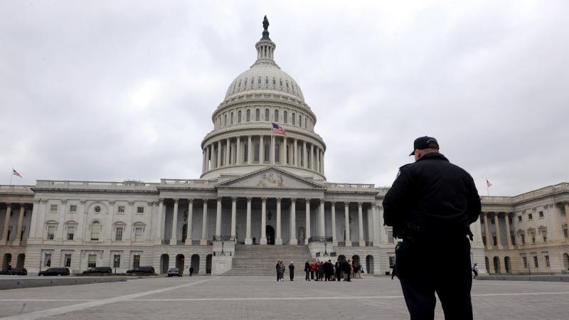 El proyecto fue aprobado por 218 votos contra 210. (Foto: Reuters)