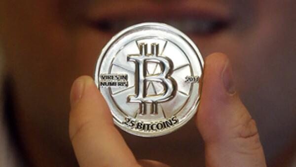 La moneda de cambio es usada en la red sin temor de censores ni reguladores. (Foto: AP)