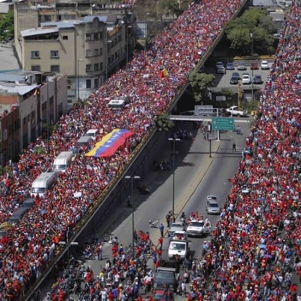 cortejo venezuela