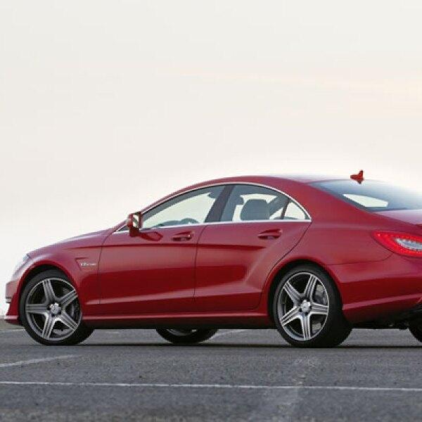 La firma indicó que este modelo empezará a comercializarse en Europa a mediados de este año, pero no reveló su precio final.