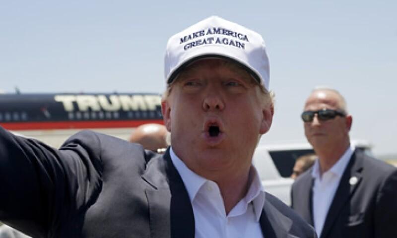La universidad de Donald Trump incumplió con enseñar los secretos de inversión del empresario. (Foto: Reuters )