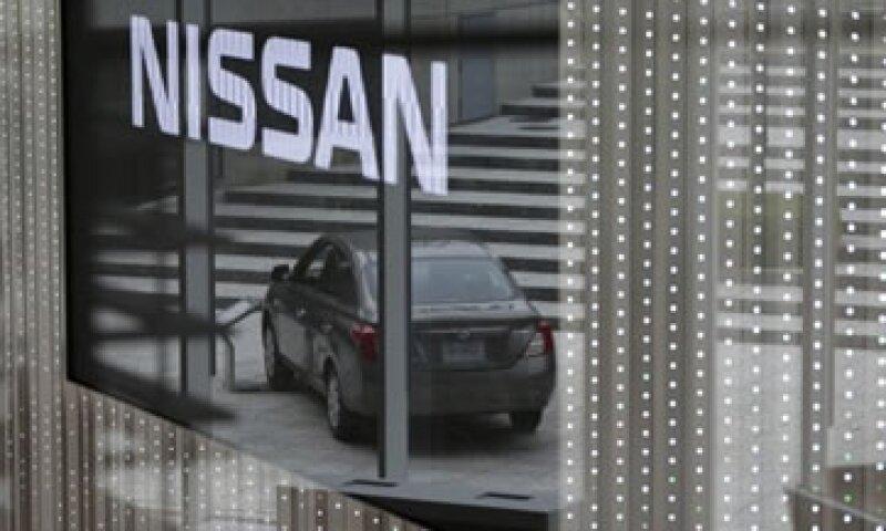 De las automotrices japonesas, Nissan es la más expuesta al mercado de China. (Foto: Reuters)
