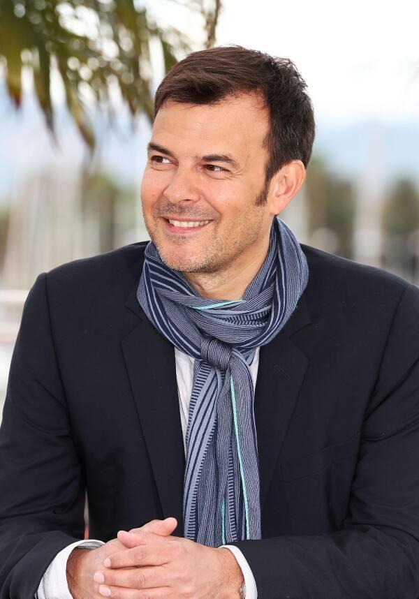 François Ozon, cineasta francés (Getty)