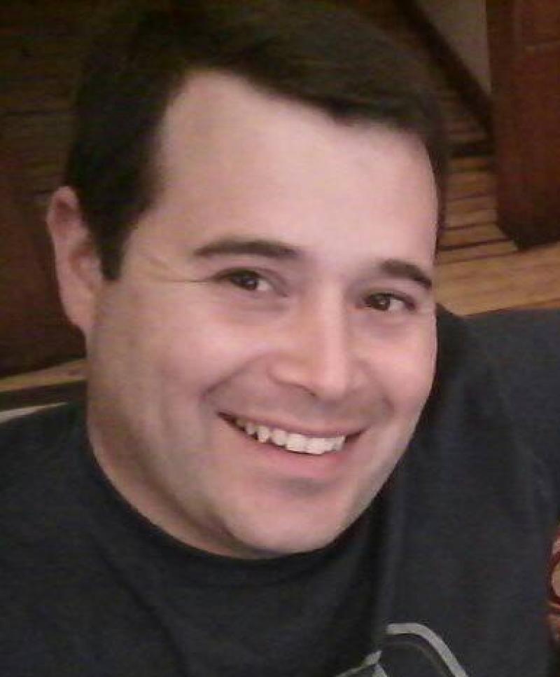 Fernando Gabriel Santilli