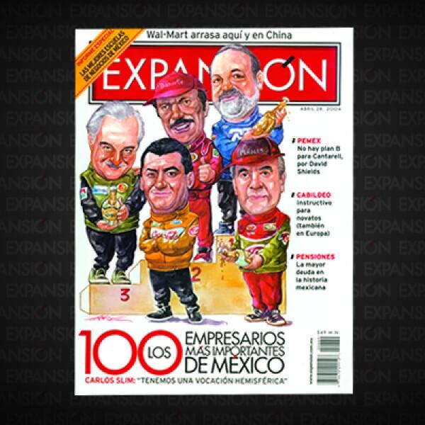 La integración del ranking enfrentó retos como numerosas quiebras (Tribasa, AHMSA, Bufete Industrial), la compra de grandes firmas mexicanas por multinacionales (Cifra, hoy Walmart) y la persistente falta de información de empresas al margen de la bolsa o