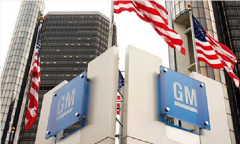 Dentro de un año, el Tesoro venderá sus últimas participaciones en General Motors.  (Foto: Cortesía CNNMoney.com)
