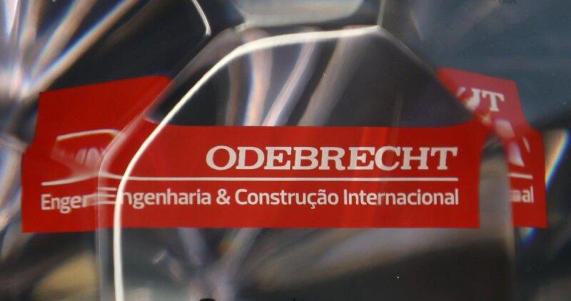 Odebrecht PGR