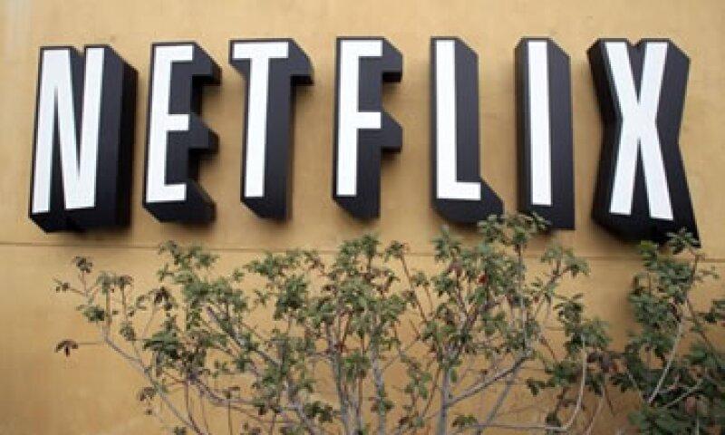 Netflix dijo que sus dos servicios ofrecían beneficios diferentes. (Foto: AP)