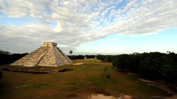 chicen itza rivera maya vacaciones