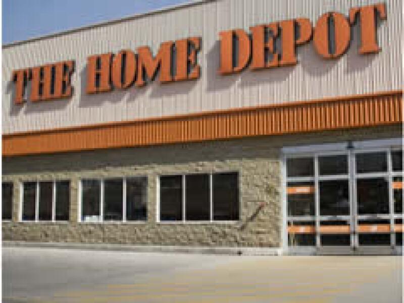 La empresa cambiará de bolsas ante las disposiciones de ley (Foto: Cortesía The Home Depot)