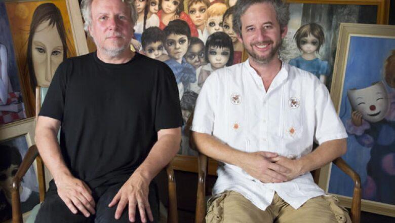 El guión fue escrito por Scott Alexander y Larry Karaszeswki. (Cortesia)