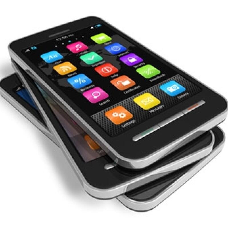 LOG-Smartphone