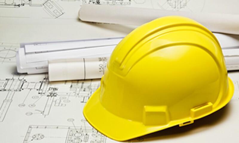 La actividad de construcción de casas se vio perjudicada por la falta de terrenos para construir. (Foto: Getty Images)
